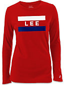 Lee University Women's Long Sleeve T-Shirt