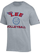 Lee University Volleyball T-Shirt