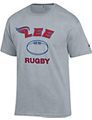 Lee University Rugby T-Shirt