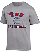 Lee University Basketball T-Shirt