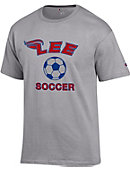 Lee University Soccer T-Shirt