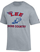 Lee University Cross Country T-Shirt