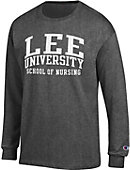 Lee University School of Medicine Long Sleeve T-Shirt