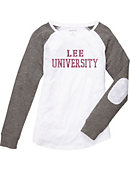 Lee University Women's Slim Fit Long Sleeve T-Shirt