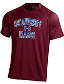 Lee University Flames Nu-Tech T-Shirt