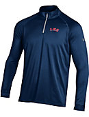 Lee University Nu-Tech Performance 1/4 Zip Fleece Pullover