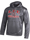 Lee University Hooded Sweatshirt