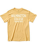 Wilmington College Retro T-Shirt