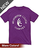Wilmington College Quakers T-Shirt