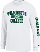 Wilmington College Quakers Long Sleeve T-Shirt