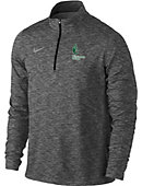 Nike Wilmington College 1/4 Zip Fleece Pullover