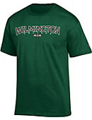 Wilmington College Mom T-Shirt
