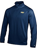 Buena Vista University Double Dry 1/4 Zip Fleece Performance Pullover