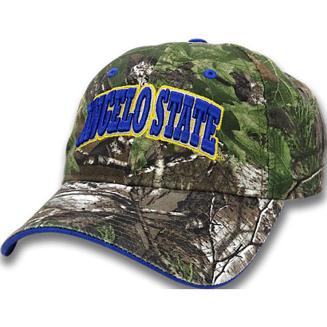 Product: Angelo State University Cap