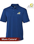 Angelo State University Genre Polo