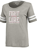 Saddleback College Women's Breast Cancer Awareness T-Shirt
