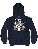 Trine University Hockey Hooded Sweatshirt