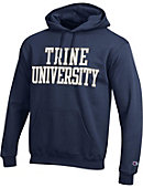 Trine University Hooded Sweatshirt