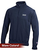 Trine University 1/4 Zip Fleece Pullover