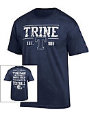 Trine University Short Sleeve T-Shirt