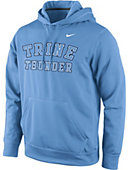 Nike Trine University Thunder Therma Fit Hooded Sweatshirt
