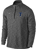 Trine University Thunder 1/4 Zip Fleece