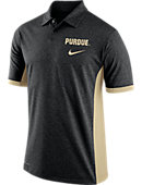 Nike Purdue University Basketball Polo