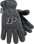 Purdue University Gloves