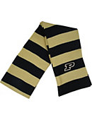 Purdue University Rugby Scarf