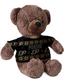 Purdue University Boilermakers Ugly Sweater Cuddle Bear