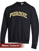 Purdue University Crewneck Sweatshirt