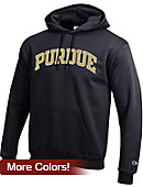 Purdue University Hooded Sweatshirt