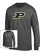 Purdue University Boilermakers Long Sleeve T-Shirt