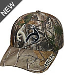 Purdue University Realtree Camo Cap
