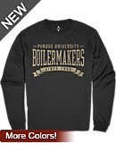 Alta Gracia Purdue University Long Sleeve T-Shirt