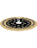 Purdue University Boilermakers 60 in. Tree Skirt