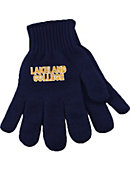 Lakeland College Knit Glove
