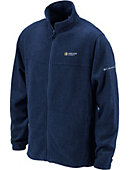 Lakeland University Full-Zip Flanker Jacket