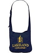 Lakeland College Buckle Sling Bag