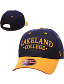Lakeland College Performance Adjustable Cap