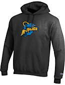 Lakeland University Muskies Hooded Sweatshirt