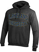 Lakeland University Hooded Sweatshirt