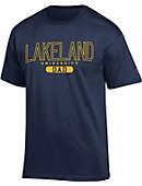 Lakeland College Dad T-Shirt