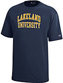 Lakeland University Youth Short Sleeve T-Shirt