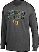 Lakeland University Muskies Long Sleeve T-Shirt