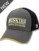 Lakeland College Fitted Micromesh Cap