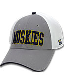 Lakeland College Stretch Fitted Micro Mesh Cap