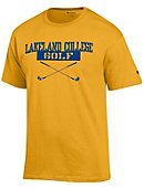 Lakeland College Golf T-Shirt