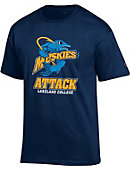 Lakeland College Muskies T-Shirt
