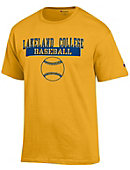 Lakeland College Baseball T-Shirt